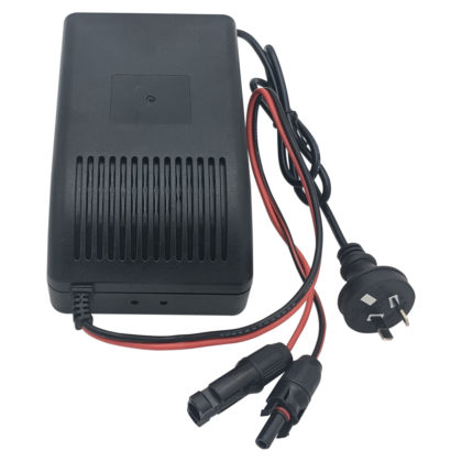 FPV-POWER 50Ah Kayak Lithium Battery And Charger Combo