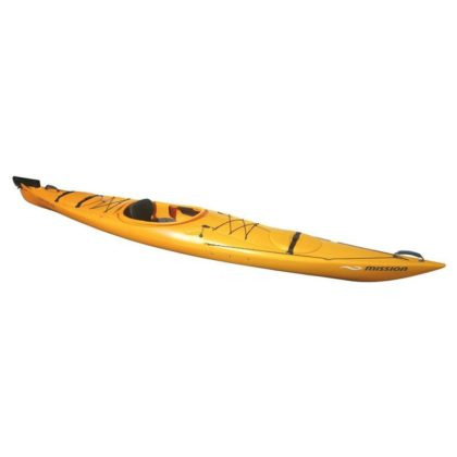 Mission Contour 450 Sit In Touring Kayak
