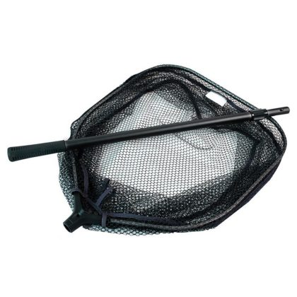 Jarvis Walker Deluxe Landing Net Retractable