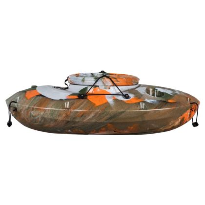 Kayak Adventure Caddy Jungle Camo
