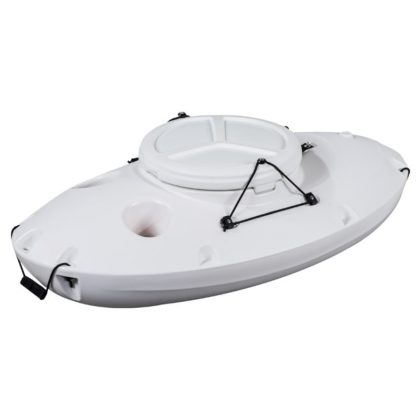 Kayak Adventure Caddy White