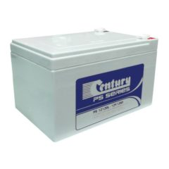 Century 12Ah Century Battery For Fishfinders PS12120L