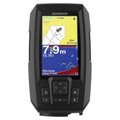 Garmin Striker Plus 4 Fishfinder with Dual Beam Transducer