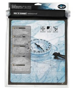 Sea to Summit Waterproof Map Case - Small
