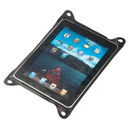 TPU Guide Waterproof Case for Tablets