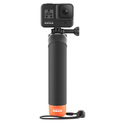 GoPro Adventure Kit - Hand Grip and Head Strap