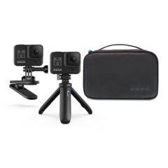 GoPro Travel Kit Extension Pole And Tripod