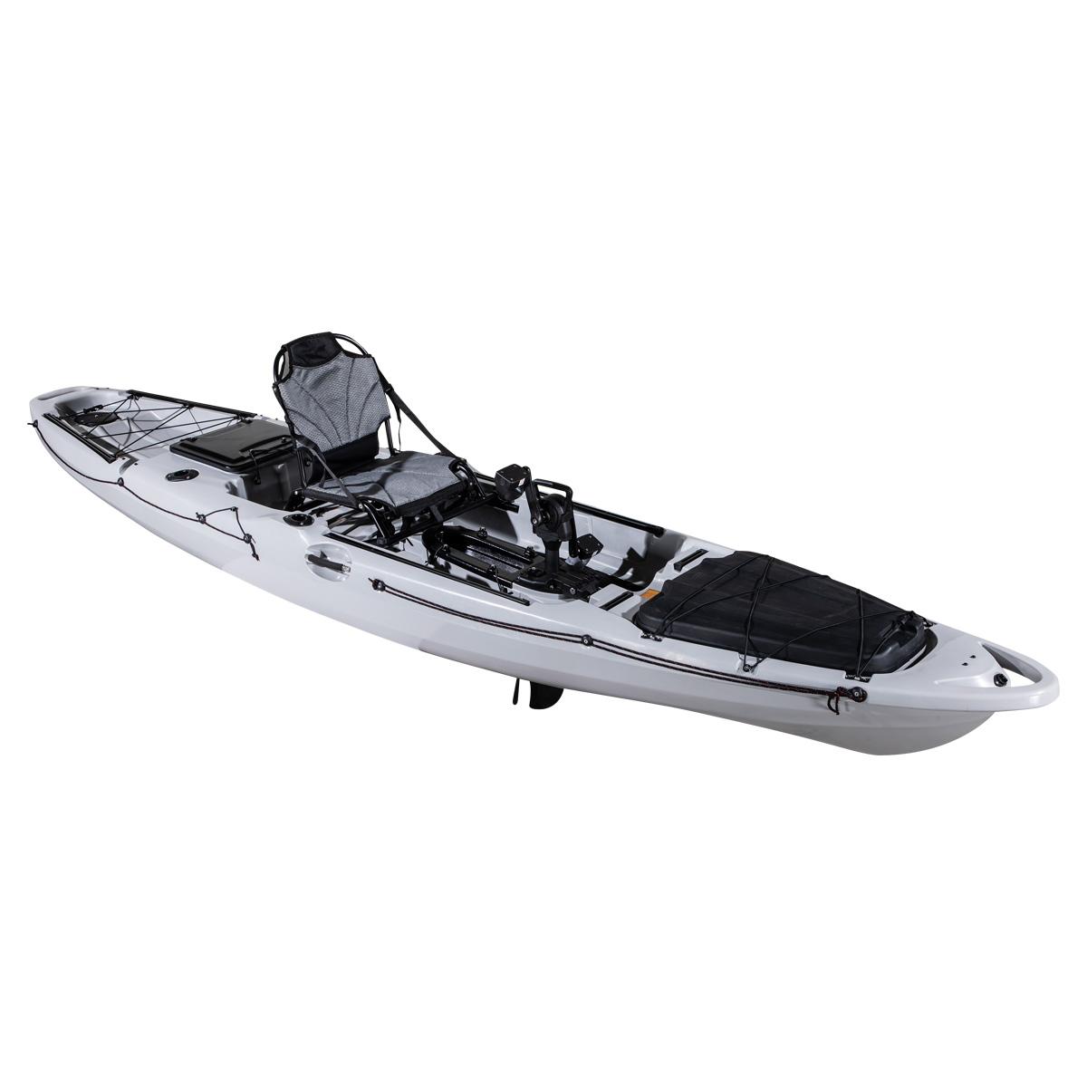 Revolve 13 Pedal Fishing Kayak Battleship