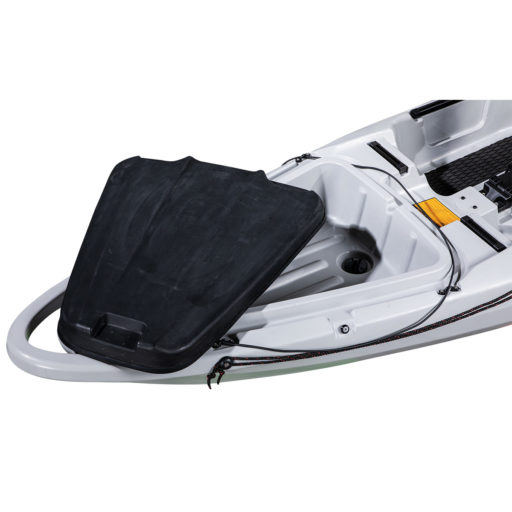 Revolve 13 Pedal Fishing Kayak Battleship