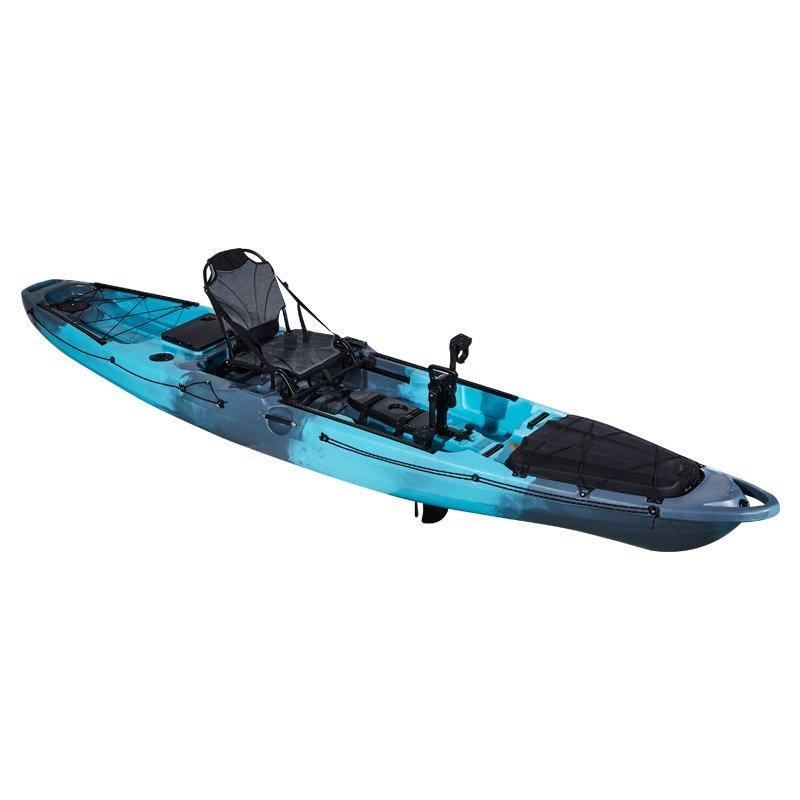 Revolve 13 Pedal Fishing Kayak Salt Water