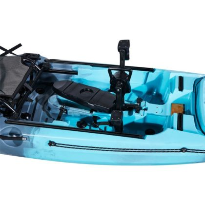 Revolve 13 Pedal Fishing Kayak Salt Water