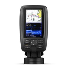 Garmin ECHOMAP Plus 45cv Fishfinder with Transducer