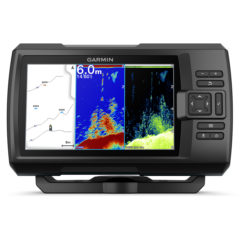 Garmin STRIKER Vivid 7cv Fishfinder with GT20-TM Transducer