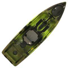 Native Watercraft Titan 10.5 Propel Kayak Lizard Lick