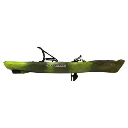 Native Watercraft Titan 12 Propel Kayak Lizard Lick