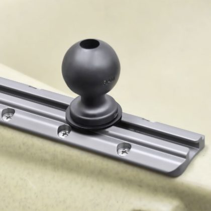 "RAM 1.5"" Track Ball with T-Bolt Attachment"