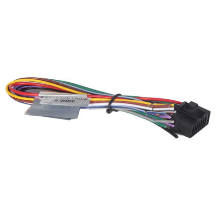 Lowrance Power Cable Sonichub2