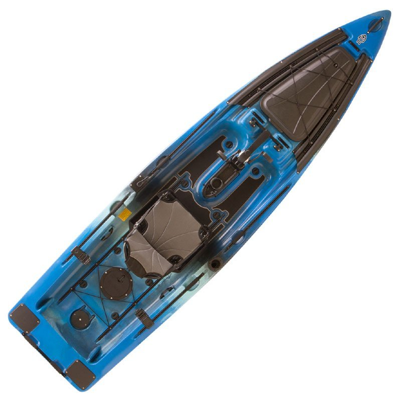 Native Watercraft Titan 13.5 Propel Kayak Blue Lagoon