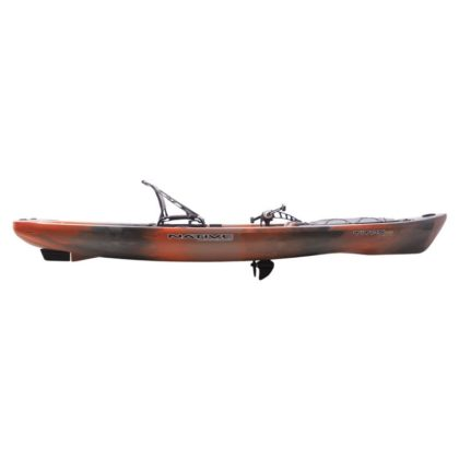 Native Watercraft Titan 13.5 Propel Kayak Copperhead