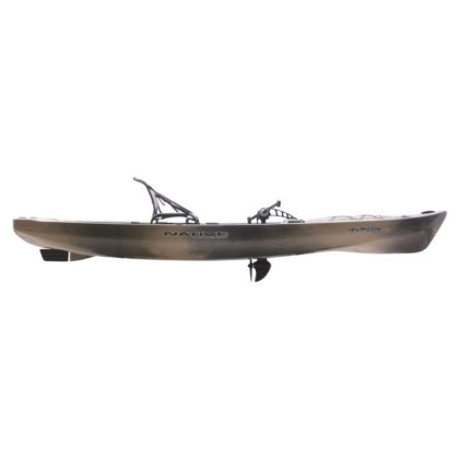 Native Watercraft Titan 13.5 Propel Kayak Hidden Oak