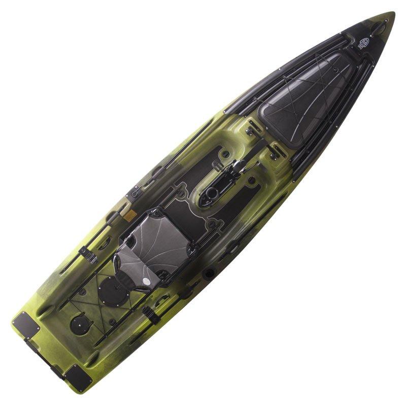 Native Watercraft Titan 13.5 Propel Kayak Lizard Lick