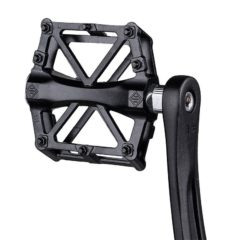 Revolve Left Crank Arm With Pedal