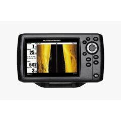 Humminbird Helix 5X CHIRP SI GPS G2 Fishfinder