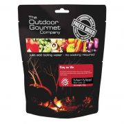 Outdoor Gourmet Coq Au Vin Double Serve