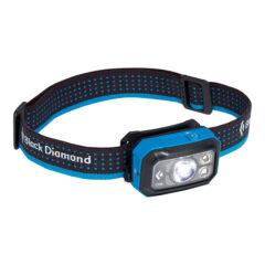 Black Diamond Storm 400 Lumens Headlamp Azul