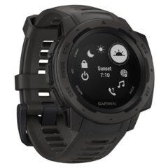 Garmin Instinct Outdoor GPS Watch Graphite