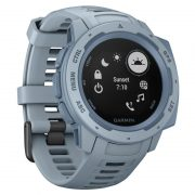 Garmin Instinct Outdoor GPS Watch Sea Foam