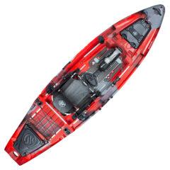 Jackson Big Rig FD Fishing Kayak Rockfish
