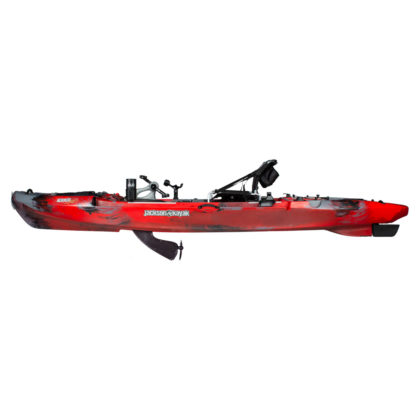 Jackson Big Rig FD Fishing Kayak Rockfish