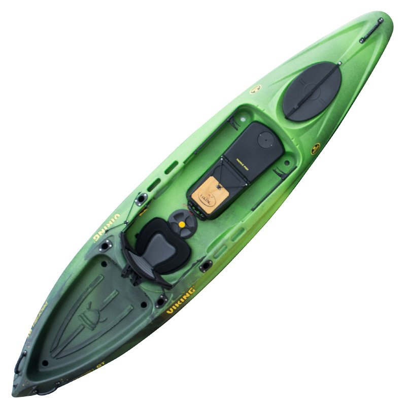 Viking Profish GT Fishing Kayak Kiwi