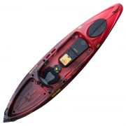 Viking Profish GT Fishing Kayak Lava