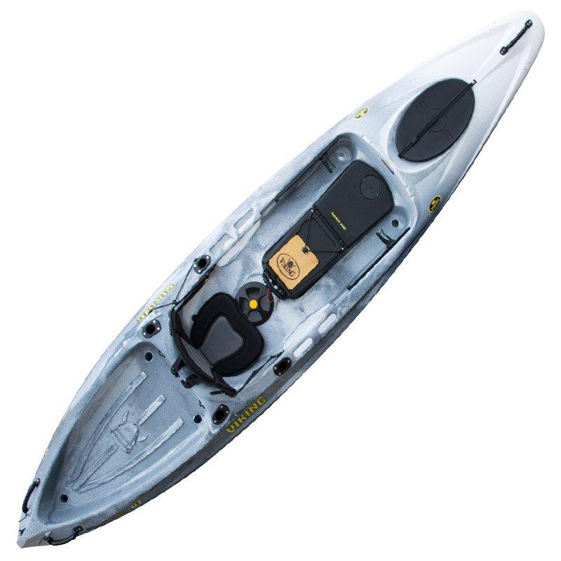 Viking Profish GT Fishing Kayak Storm