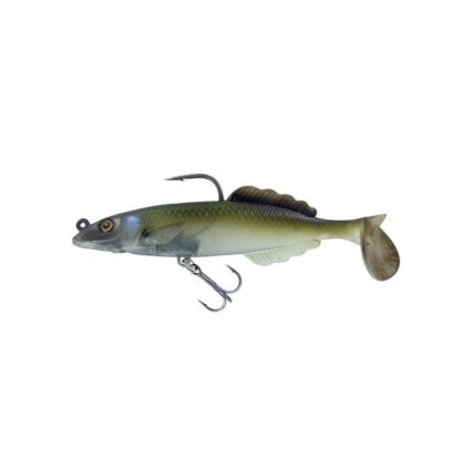 Chasebaits Live Whiting Silver Whiting