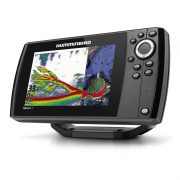 Helix 7 CHIRP DS GPS G3