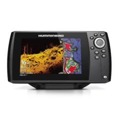 Helix 7 CHIRP MDI GPS G3