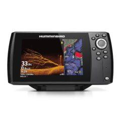 Helix7 CHIRP MDI GPS G3N