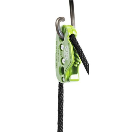 "YakGear Tie Boss - Single - 3/8"" - Green"