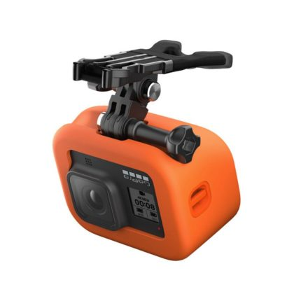 GoPro Bite Mount with Floaty for HERO8 Black Camera