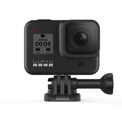 GoPro HERO8 Black Action Camera with 32GB SD Card