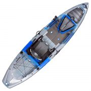 Jackson Liska Fishing Kayak Battleship