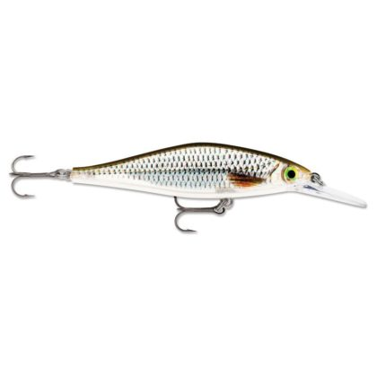 Rapala Shadow Rap Shad Deep Diving 3X Roach Live