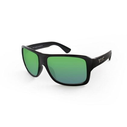 Tonic Swish Slice Fishing Sunglasses Green Mirror