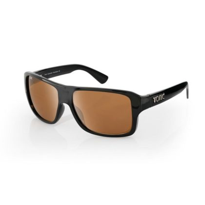 Tonic Swish Slice Fishing Sunglasses Photochromic Copper