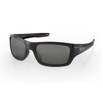 Tonic Trakker Slice Fishing Sunglasses Photochromic Grey