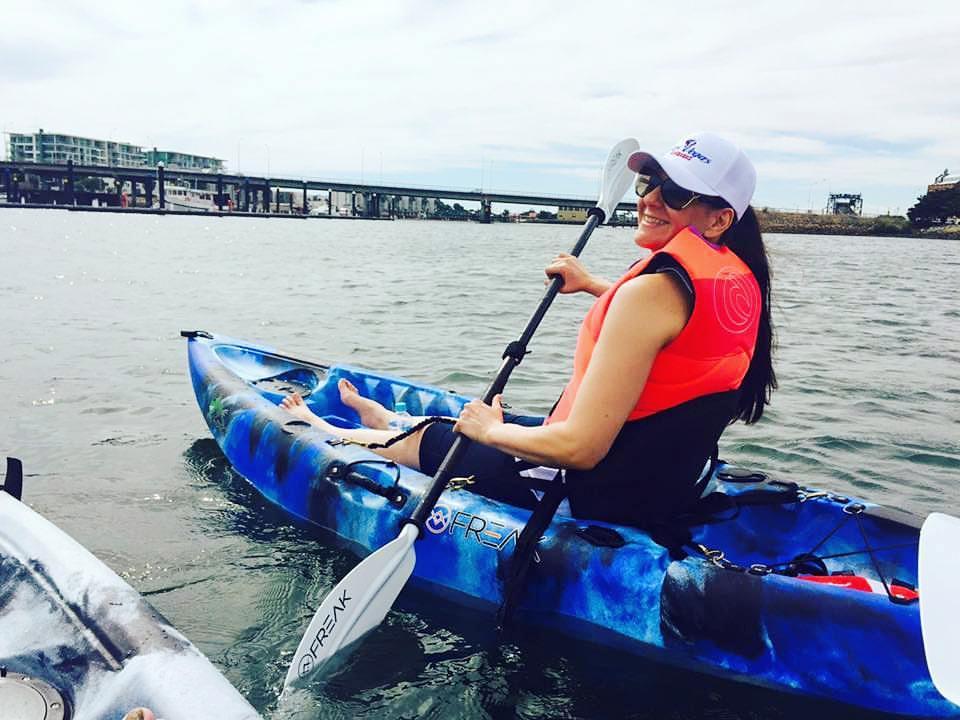 Loss Prevention Safety Fishing Rod Lanyard Canoe Cord Kayak Boat Paddle Leash AU