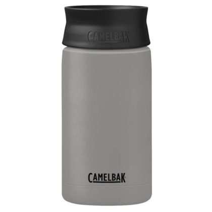 Camelbak Hot Cap Vacuum Insulated Stainless Steel Mug 350ml Stone
